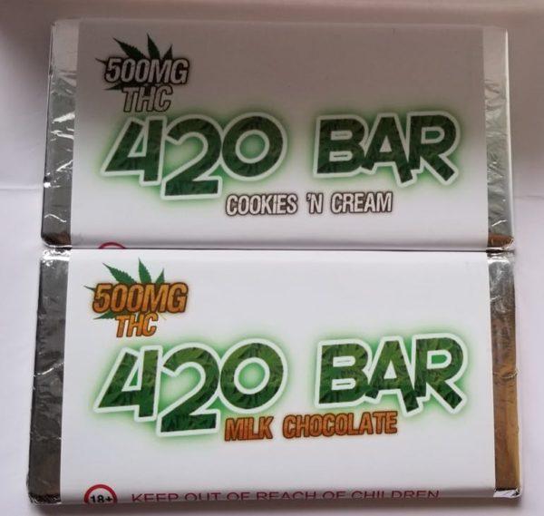 420 Bar