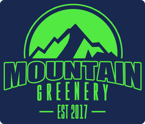 Mountain Greenery