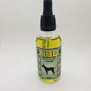 CBD Dog and Canine Oil - Best Online Weed Store Hamilton Ontario