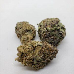 Black Diamond Strain - Mountain View Cannabis Hamilton Ontario