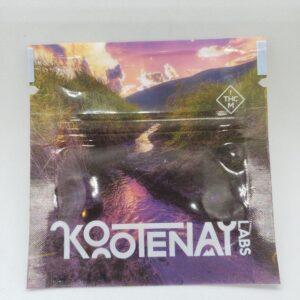 Kootenay Labs Shatter - Best Online Weed Store Hamilton Ontario